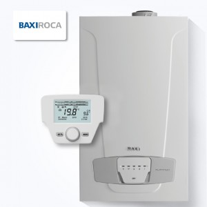 Baxi platinum max plus 28kw