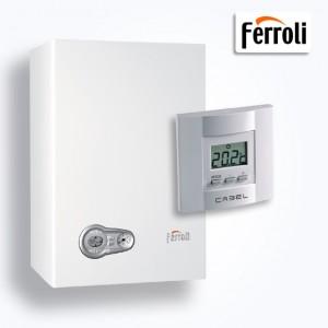 Ferroli Blue Helix Pro 25 25kw