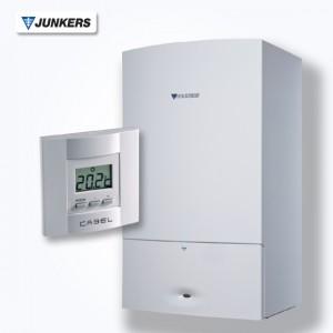 Junker Cerapur comfort ZWBC 24-2C