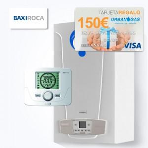 Baxi platinum compact ECO 28k