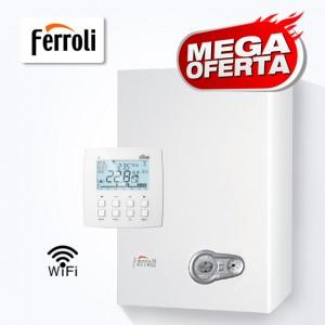 Ferroli Blue Helix Pro 25 25k WIFI APP mega oferta