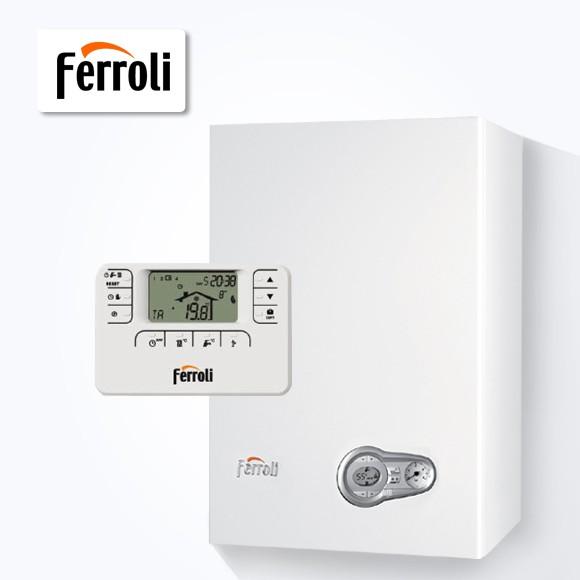 Ferroli Blue Helix Pro 32 32k