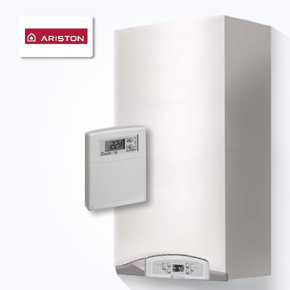 Ariston Cares Premium 30kw