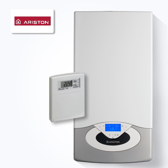 Ariston Genus Premium Evo 24kw