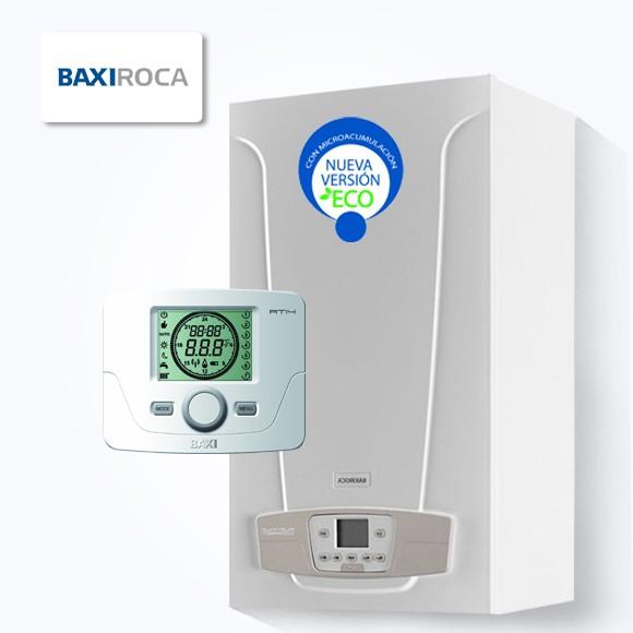 Baxi platinum compact ECO 24k