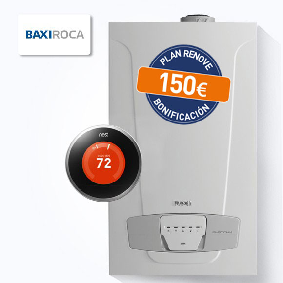 Baxi-platinum-max-plus-40k