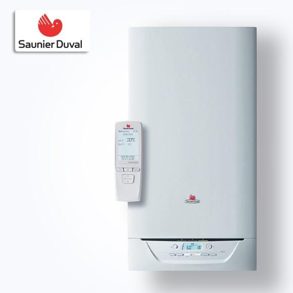 Saunier Isomax condens 35kw