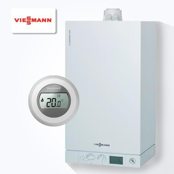 VITODENS 100 35/35KW