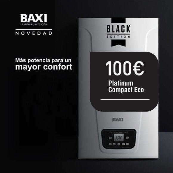 PLATINUM COMPACT ECO 30KW B 1
