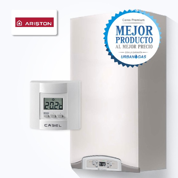 Ariston Cares Premium 24k con sello
