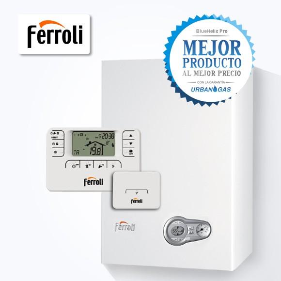 Ferroli Blue Helix Pro 25 25k