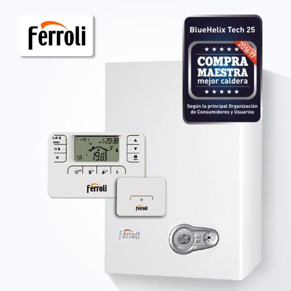 Ferroli Blue Helix Pro Tech 25