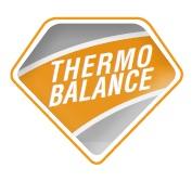 termobalance