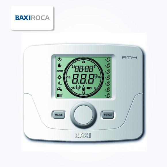 Termostato RCX 10C