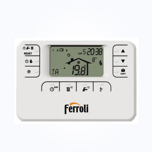 FERROLI ROMEO 580x580